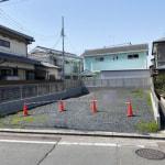 京都市伏見区醍醐東合場町-一括プラン 新築戸建