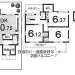 ☆一括プラン(建物プラン94.16㎡)(間取)