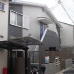 ☆【ハイライフ墨染101号室】☆築7年美宅☆京阪墨染駅徒歩7分の人気のレディーズ専用ハイツ♪6月末空室予定でました