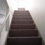 内階段(1階-2階)