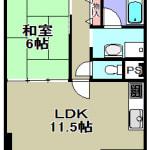 ☆5階部分(間取)