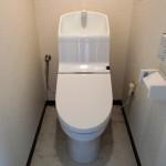 ☆トイレ(平成30年新品交換)