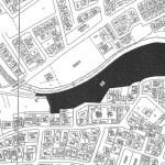 現場地図図面(地図)