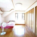3階洋室(寝室)