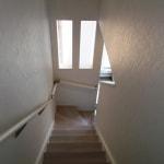 階段〈参考資料〉①号地モデルハウス