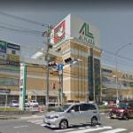 ☆アルプラザ城陽店(周辺)