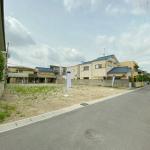宇治市菟道車田-③号地 売土地(建築条件付)