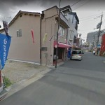 現況:更地◆城陽商店街◆(Googleマップより)(周辺)