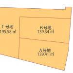 C号地(間取)