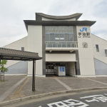 JR宇治駅